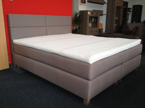 Kontinentální postel za super cenu 29.990,-